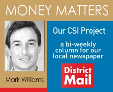 Money Matters Blog – Introduction